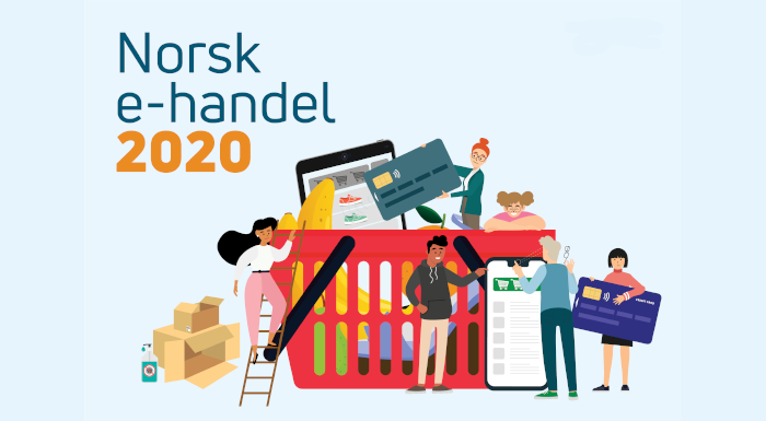 Norsk e-handel 2020700385-01