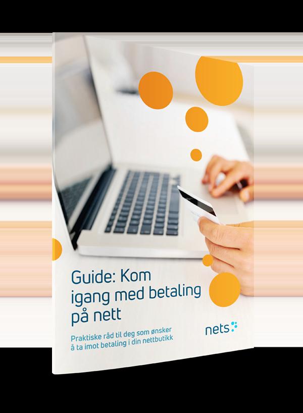 E-bog - Guide til online betaling (NO)
