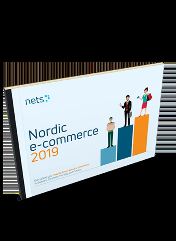 Nordic e-commerce report 2019_nets