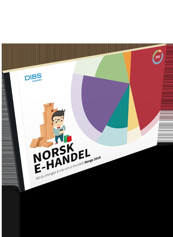 Norsk e-handel 2018-1