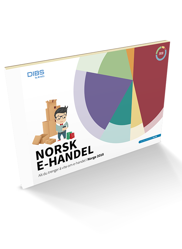 Norsk e-handel 2018