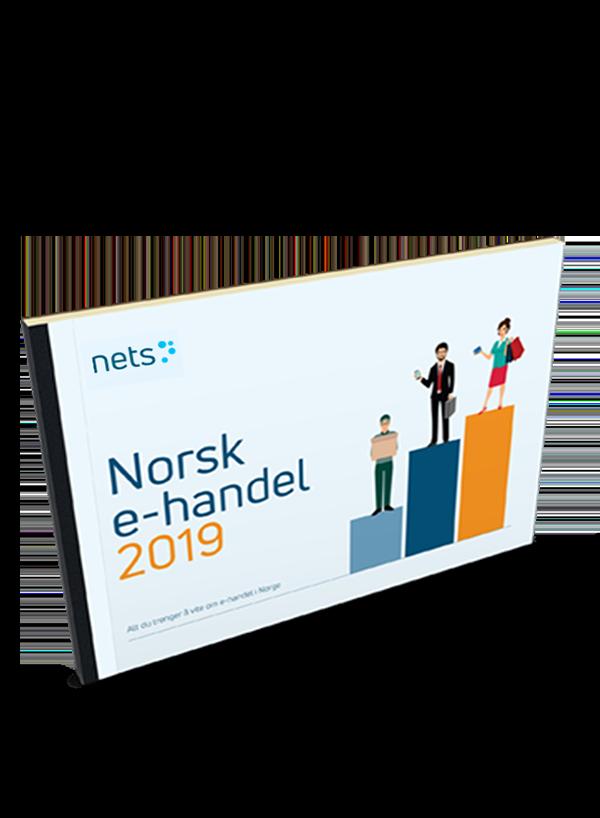 Norsk e-handel 2019_nets